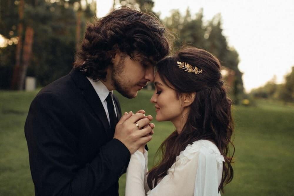 """ELEGANT FOREST WEDDING"" ПАША И АЛЕНА фото IMG 559 min"