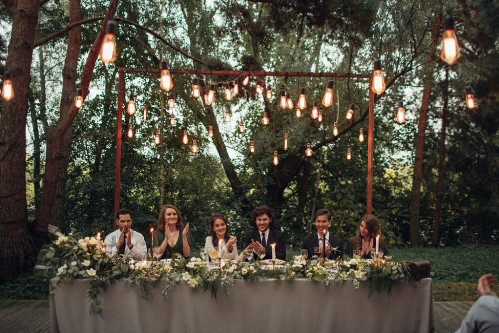 """ELEGANT FOREST WEDDING"" ПАША И АЛЕНА фото IMG 650 min"