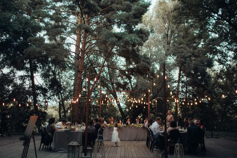 """ELEGANT FOREST WEDDING"" ПАША И АЛЕНА фото IMG 669 min"