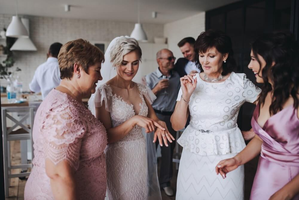 """FAMILY WEDDING DINNER"" ДМИТРИЙ И МАРИЯ фото STP 105 min"