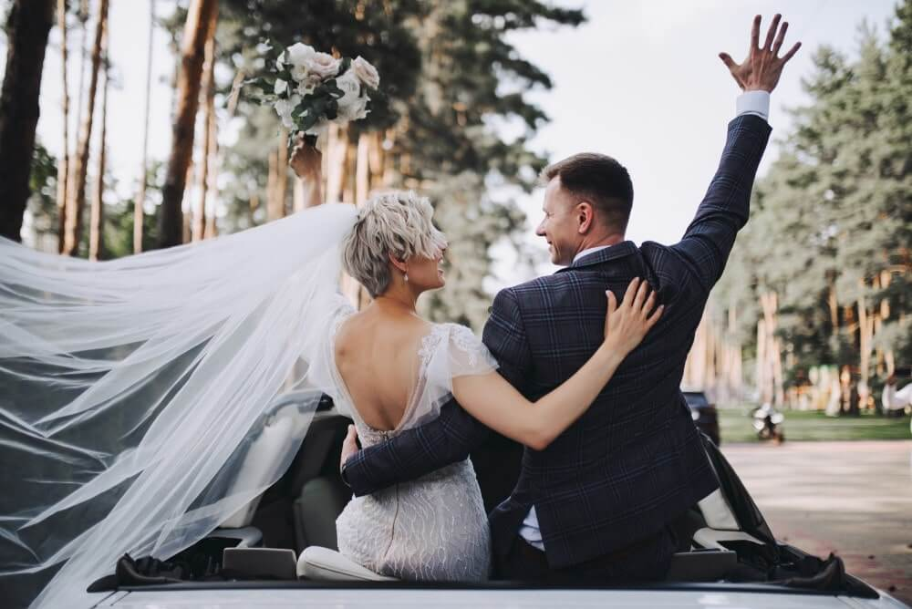 «FAMILY WEDDING DINNER» ДМИТРИЙ И МАРИЯ