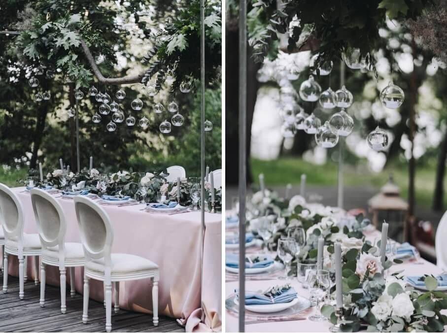 """FAMILY WEDDING DINNER"" ДМИТРИЙ И МАРИЯ фото STP 141 min"