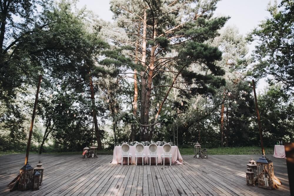 """FAMILY WEDDING DINNER"" ДМИТРИЙ И МАРИЯ фото STP 143 min"