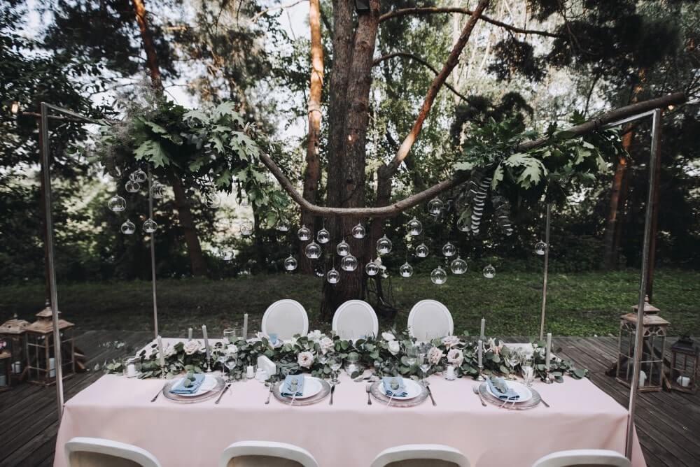 """FAMILY WEDDING DINNER"" ДМИТРИЙ И МАРИЯ фото STP 145 min"