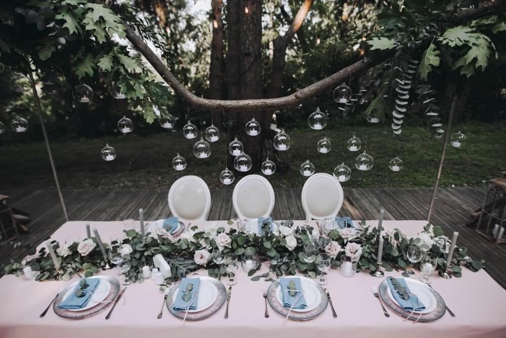 """FAMILY WEDDING DINNER"" ДМИТРИЙ И МАРИЯ фото STP 147 min"