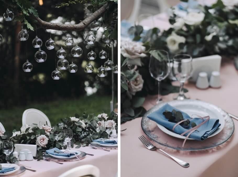"""FAMILY WEDDING DINNER"" ДМИТРИЙ И МАРИЯ фото STP 154 min"