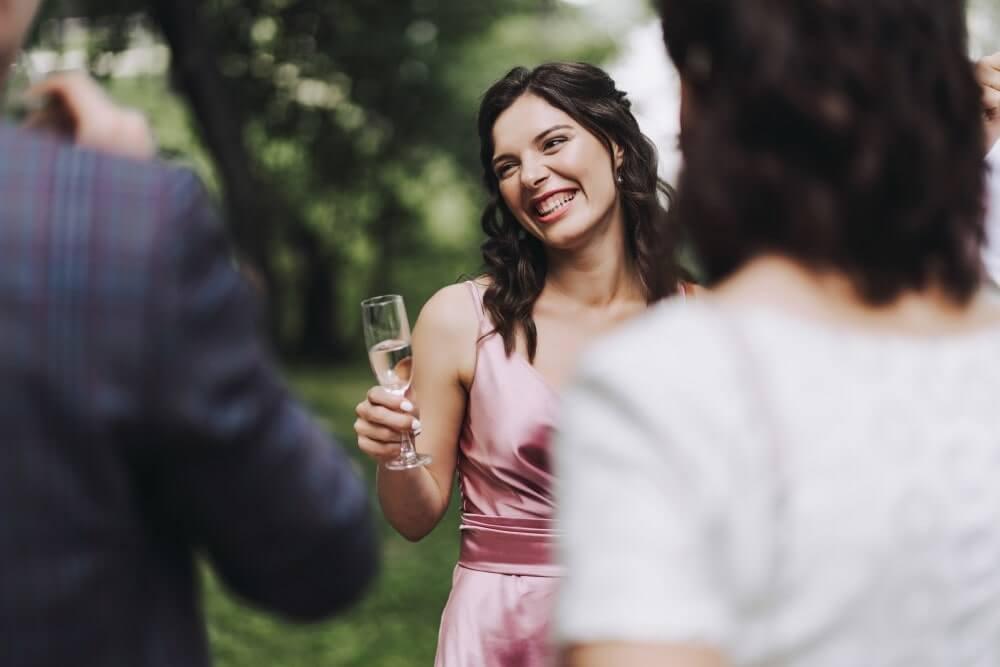 """FAMILY WEDDING DINNER"" ДМИТРИЙ И МАРИЯ фото STP 164 min"