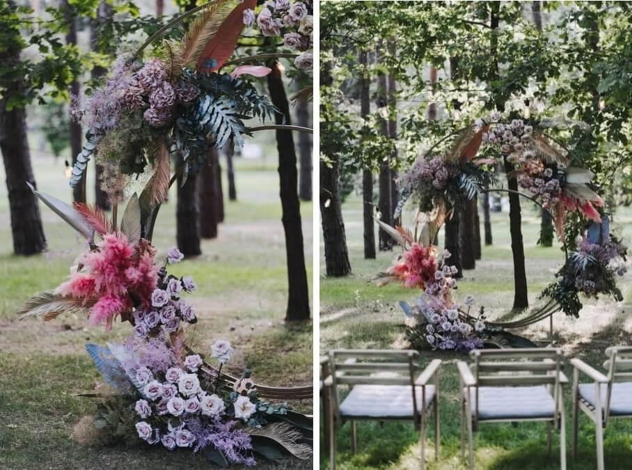 """FAMILY WEDDING DINNER"" ДМИТРИЙ И МАРИЯ фото STP 172 min"