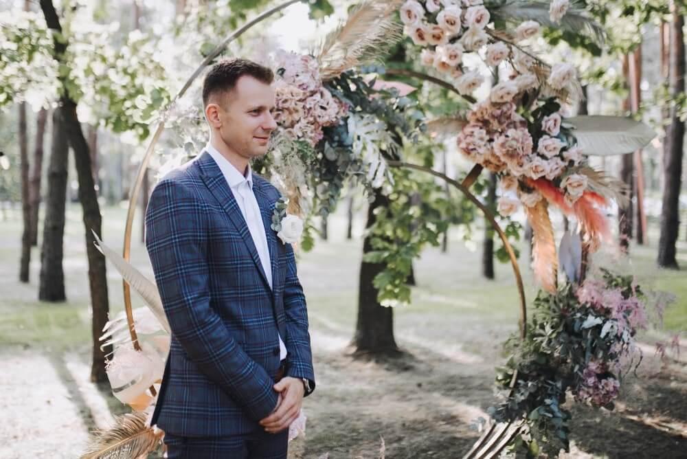 """FAMILY WEDDING DINNER"" ДМИТРИЙ И МАРИЯ фото STP 207 min"