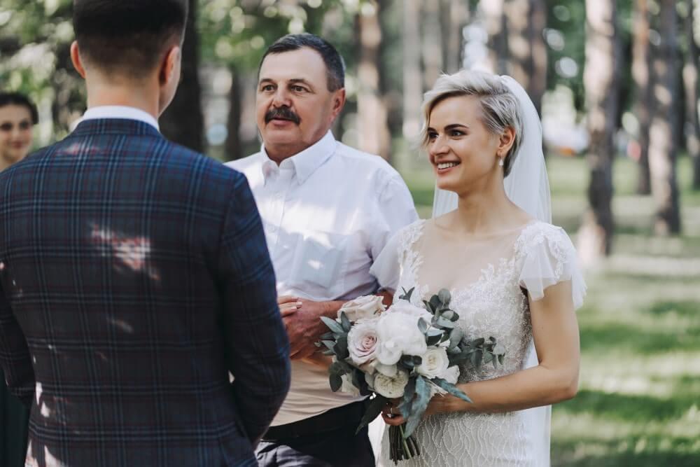"""FAMILY WEDDING DINNER"" ДМИТРИЙ И МАРИЯ фото STP 219 min"