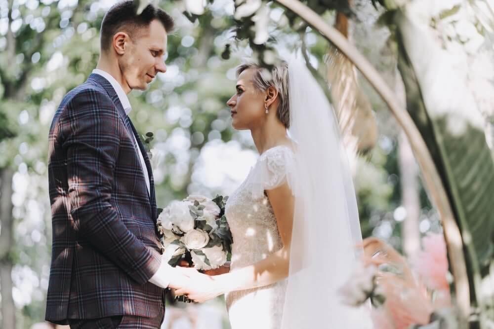 """FAMILY WEDDING DINNER"" ДМИТРИЙ И МАРИЯ фото STP 236 min"