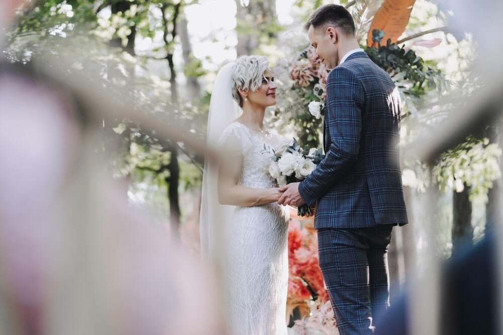 """FAMILY WEDDING DINNER"" ДМИТРИЙ И МАРИЯ фото STP 257 min"