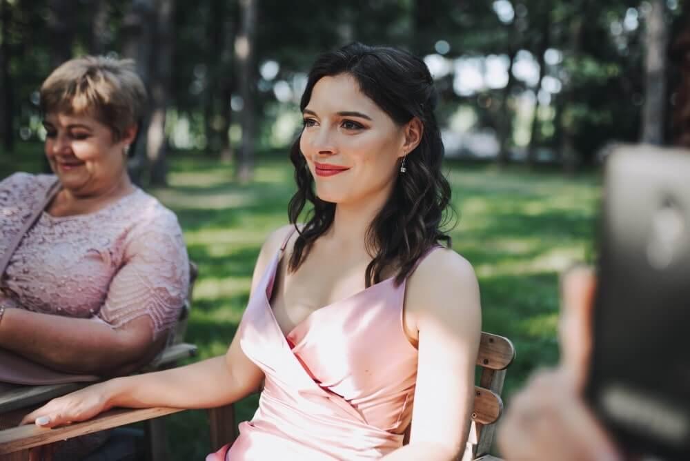 """FAMILY WEDDING DINNER"" ДМИТРИЙ И МАРИЯ фото STP 258 min"