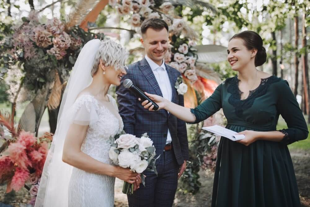 """FAMILY WEDDING DINNER"" ДМИТРИЙ И МАРИЯ фото STP 271 min"
