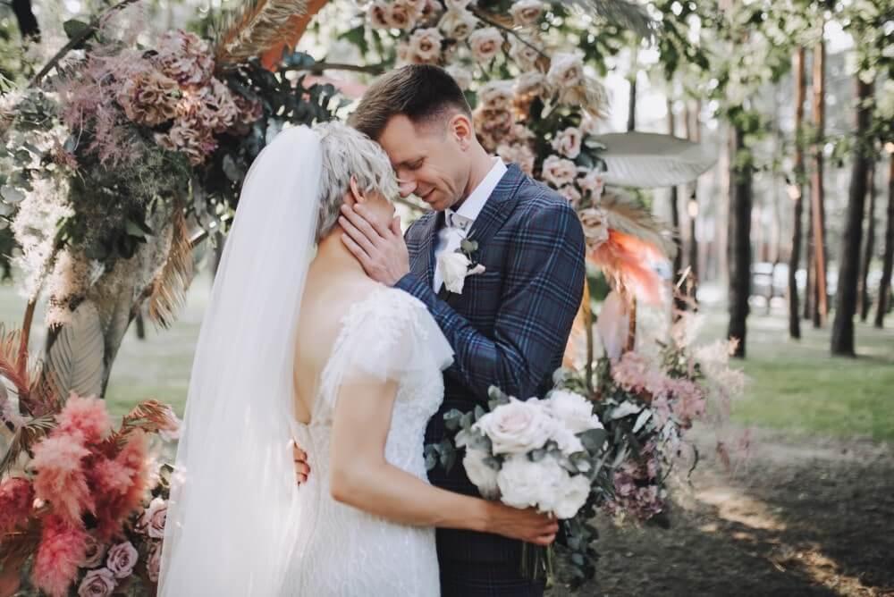 """FAMILY WEDDING DINNER"" ДМИТРИЙ И МАРИЯ фото STP 275 min"