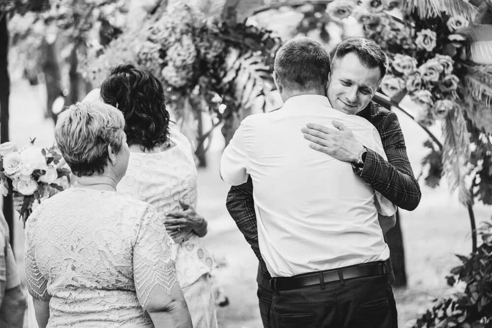 """FAMILY WEDDING DINNER"" ДМИТРИЙ И МАРИЯ фото STP 325 min"