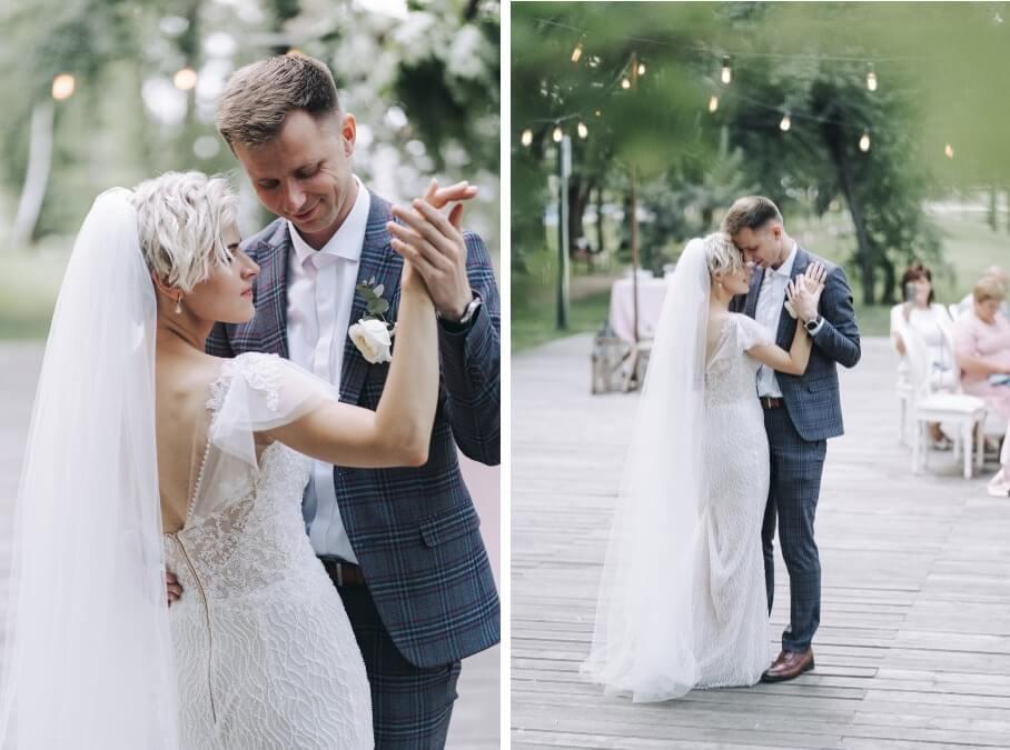 """FAMILY WEDDING DINNER"" ДМИТРИЙ И МАРИЯ фото STP 426 min"