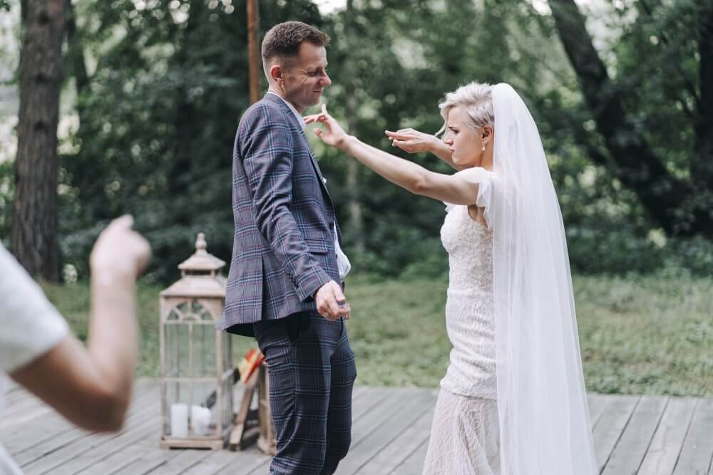 """FAMILY WEDDING DINNER"" ДМИТРИЙ И МАРИЯ фото STP 448 min"