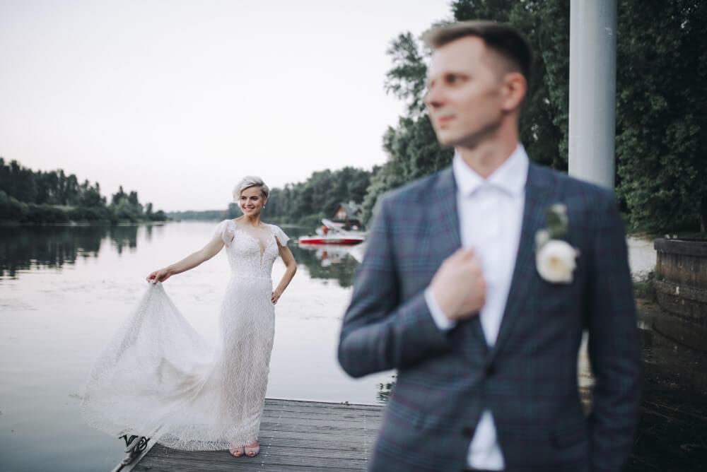 """FAMILY WEDDING DINNER"" ДМИТРИЙ И МАРИЯ фото STP 463"