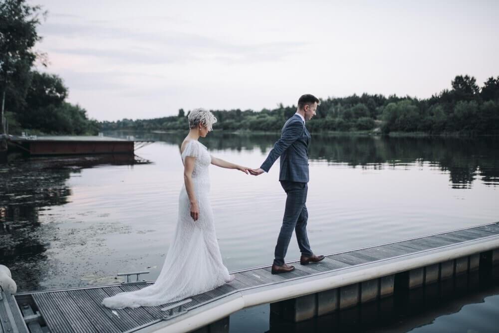"""FAMILY WEDDING DINNER"" ДМИТРИЙ И МАРИЯ фото STP 476 min"