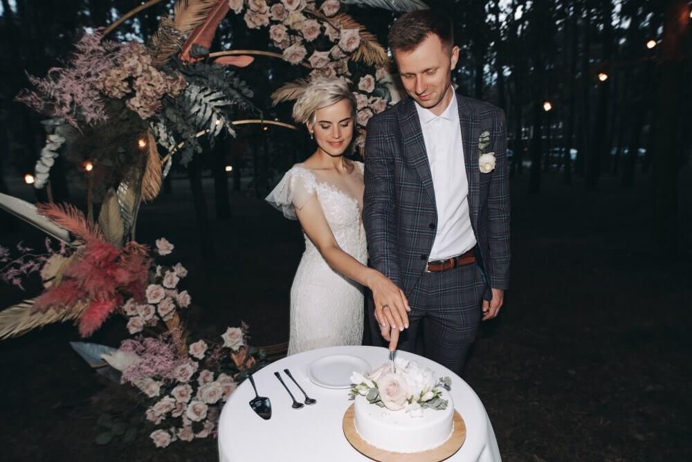 """FAMILY WEDDING DINNER"" ДМИТРИЙ И МАРИЯ фото STP 536 min"