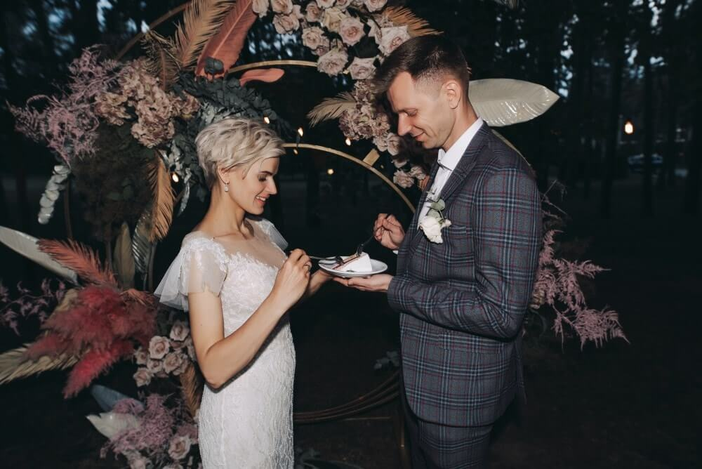 """FAMILY WEDDING DINNER"" ДМИТРИЙ И МАРИЯ фото STP 539 min"