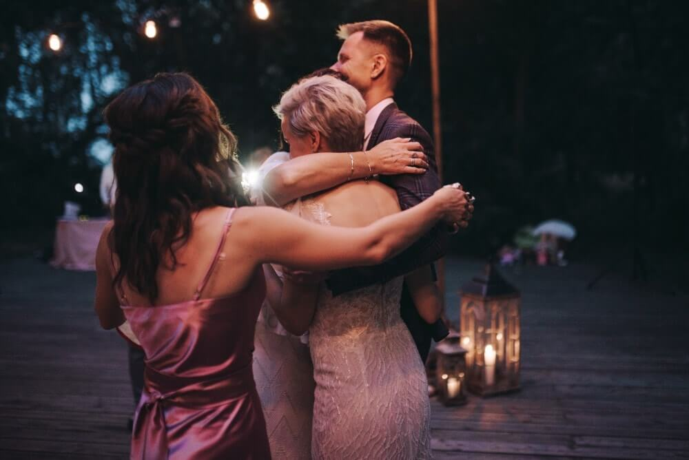 """FAMILY WEDDING DINNER"" ДМИТРИЙ И МАРИЯ фото STP 590 min"