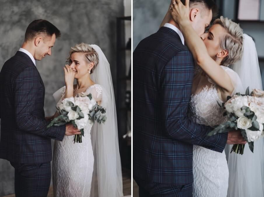 """FAMILY WEDDING DINNER"" ДМИТРИЙ И МАРИЯ фото STP 82 min"