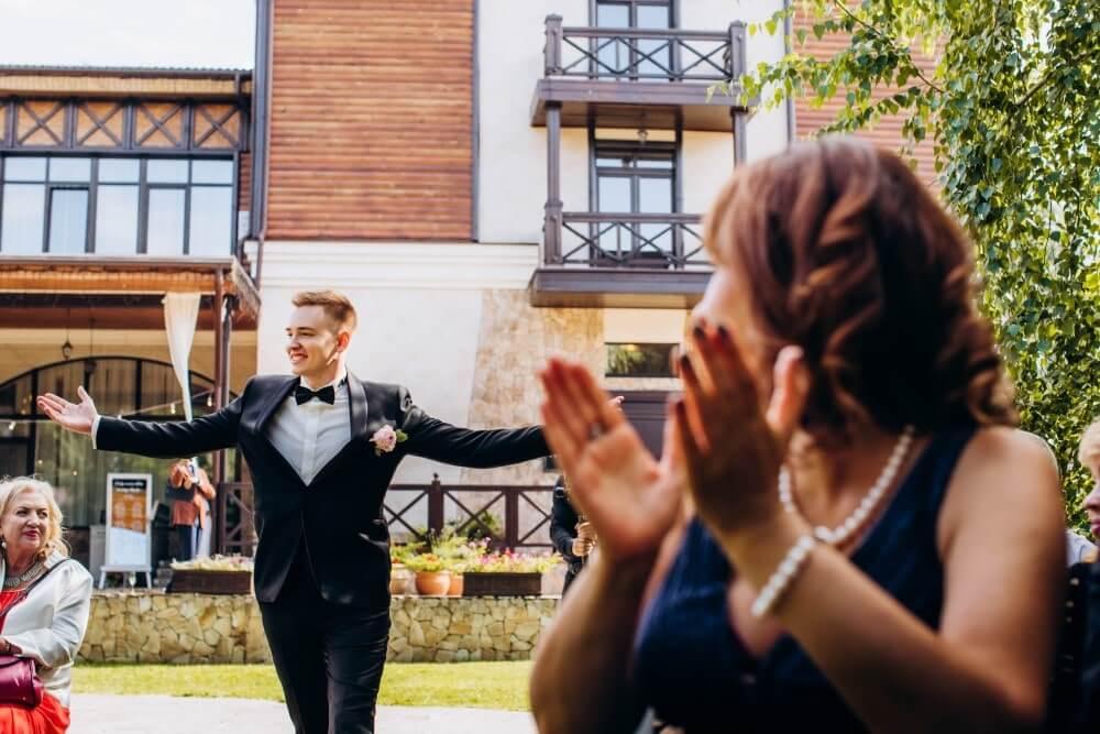 """LOVE WEDDING"" АНДРЕЙ И АННА фото Wedding 333 min"