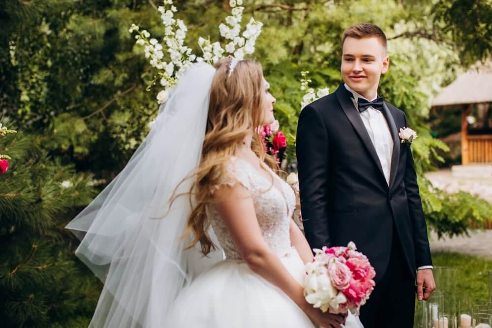 """LOVE WEDDING"" АНДРЕЙ И АННА фото Wedding 351 min"