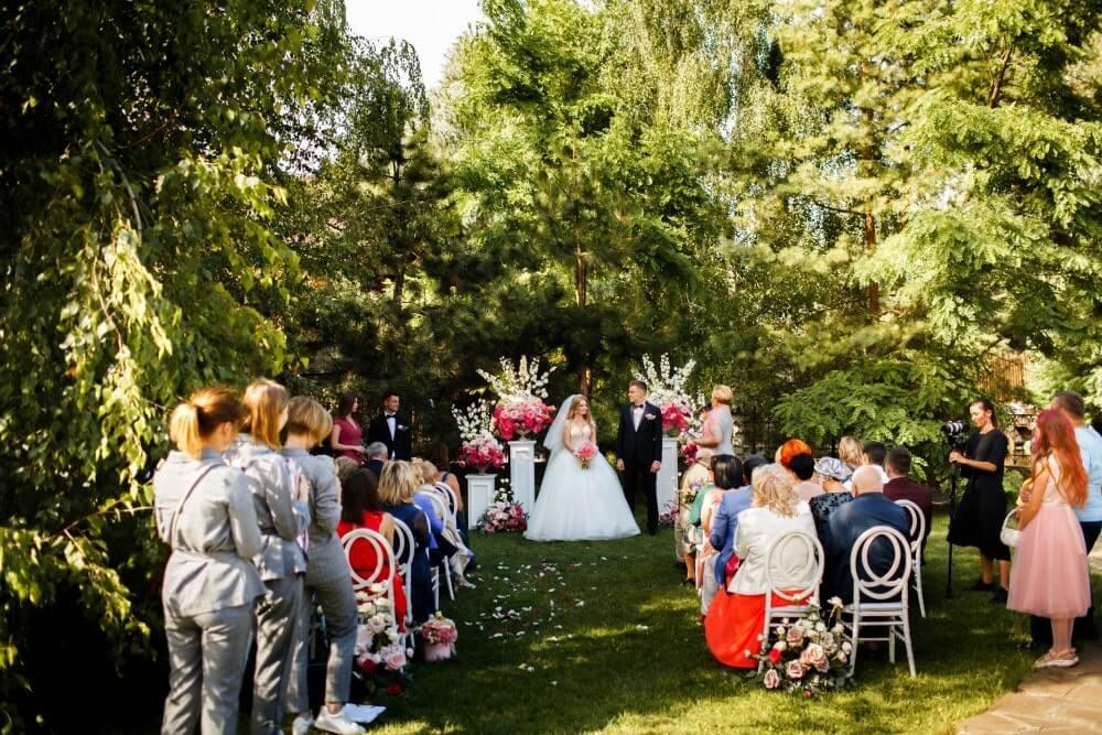 """LOVE WEDDING"" АНДРЕЙ И АННА фото Wedding 382 min"