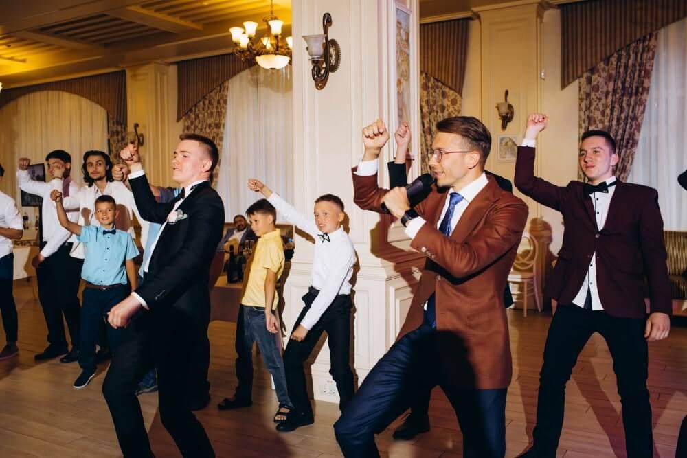 """LOVE WEDDING"" АНДРЕЙ И АННА фото Wedding 632 min"