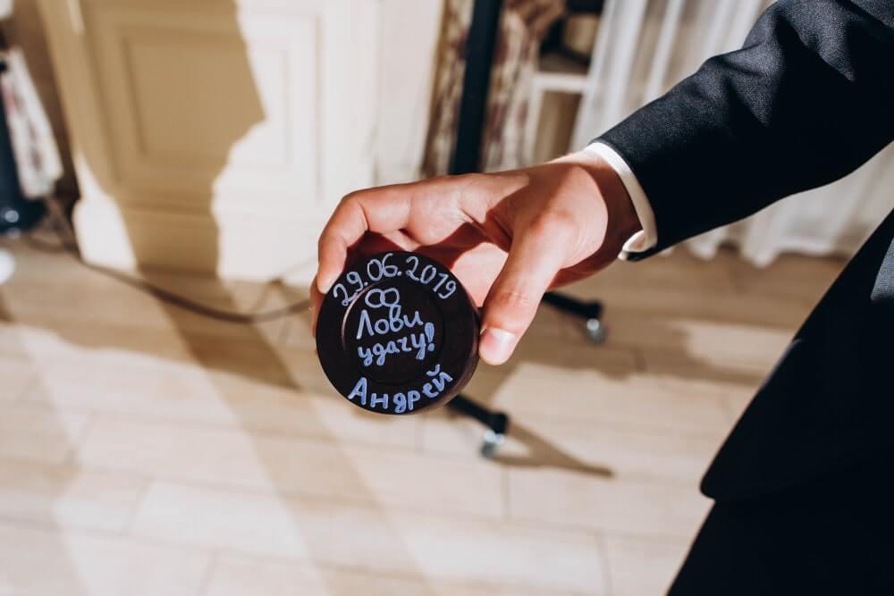 """LOVE WEDDING"" АНДРЕЙ И АННА фото Wedding 862 min"