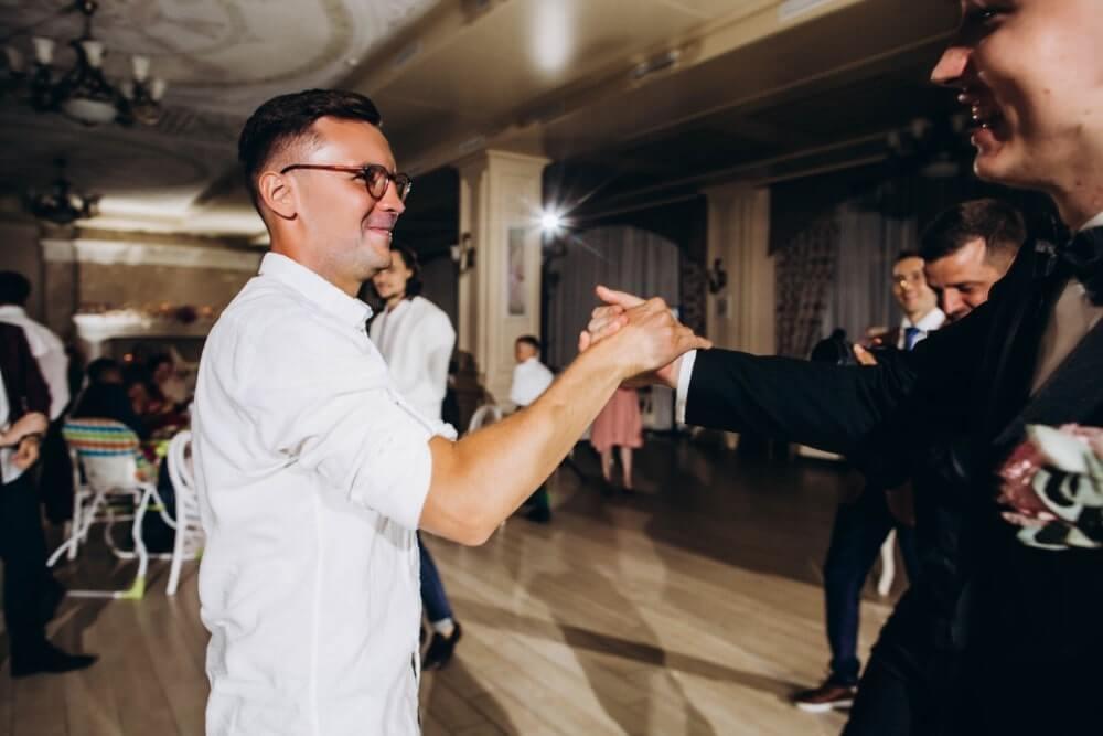 """LOVE WEDDING"" АНДРЕЙ И АННА фото Wedding 870 min"