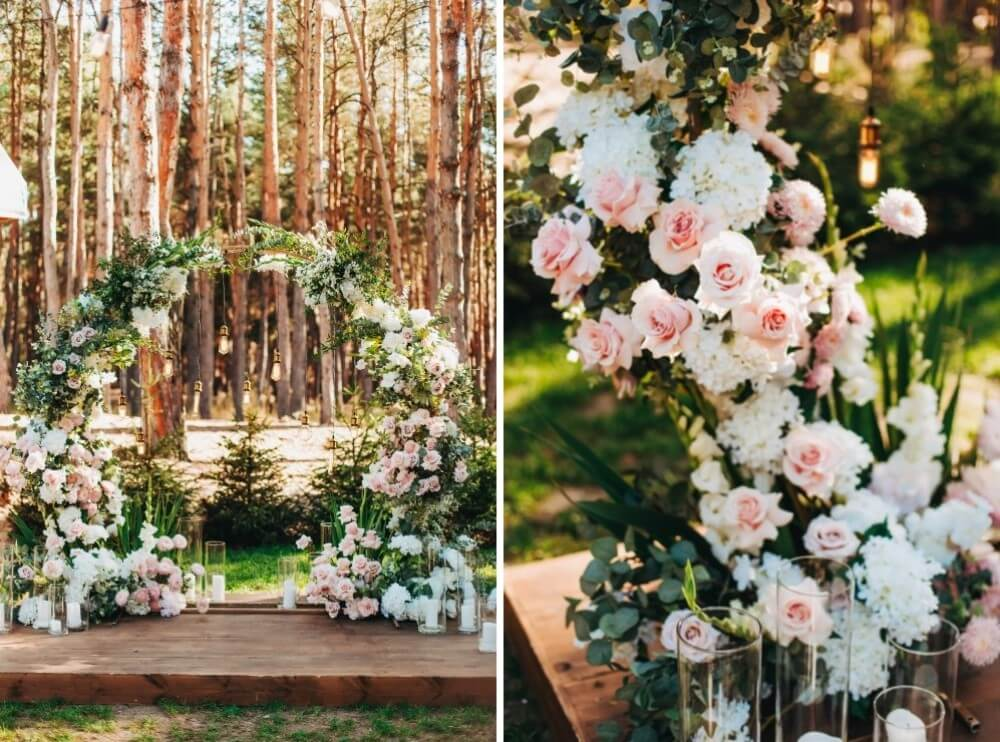 """FAIRYTALE WEDDING"" ДИМА И МАРИНА фото Photo 261 2"