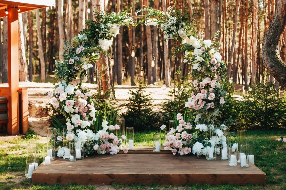 """FAIRYTALE WEDDING"" ДИМА И МАРИНА фото Photo 272 2"