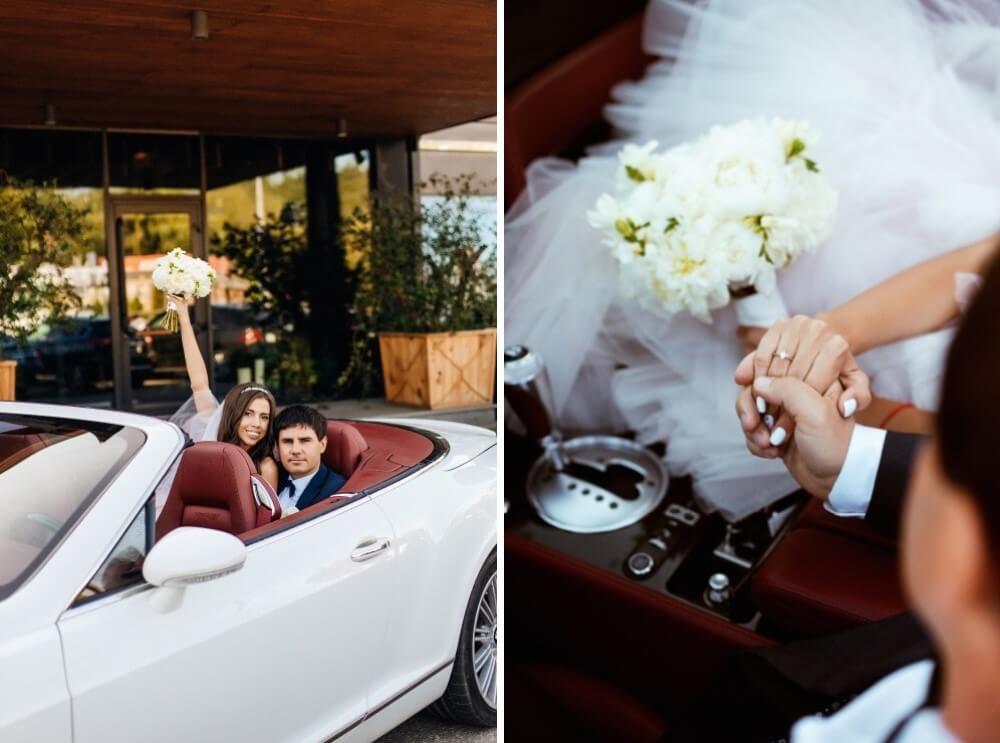 """FAIRYTALE WEDDING"" ДИМА И МАРИНА фото Photo 281 2"