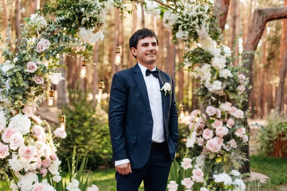 """FAIRYTALE WEDDING"" ДИМА И МАРИНА фото Photo 330 2"