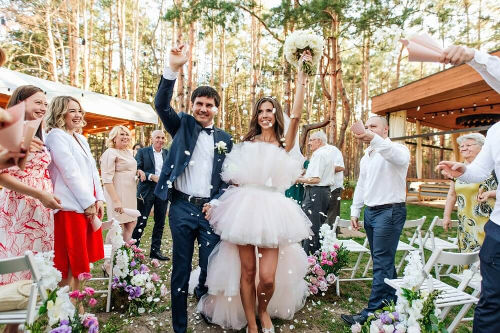 """FAIRYTALE WEDDING"" ДИМА И МАРИНА фото Photo 392 2"