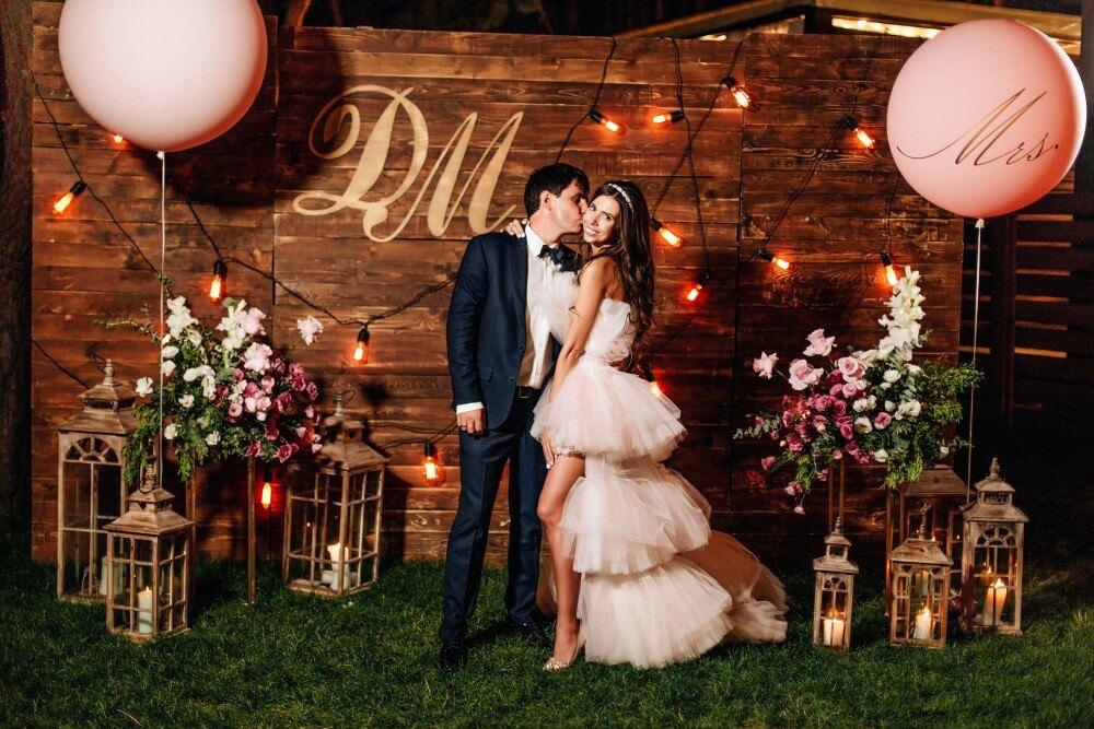 """FAIRYTALE WEDDING"" ДИМА И МАРИНА фото Photo 603 2"