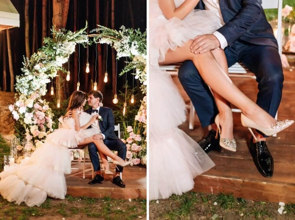 """FAIRYTALE WEDDING"" ДИМА И МАРИНА фото Photo 609 2"