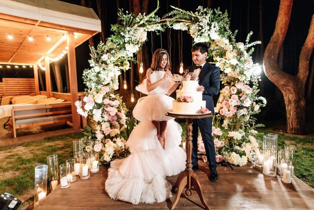 """FAIRYTALE WEDDING"" ДИМА И МАРИНА фото Photo 652 2"