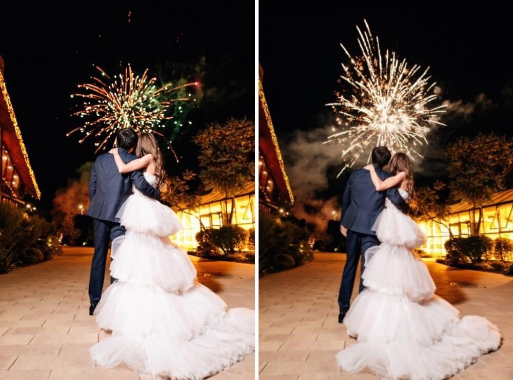 """FAIRYTALE WEDDING"" ДИМА И МАРИНА фото Photo 661 2"
