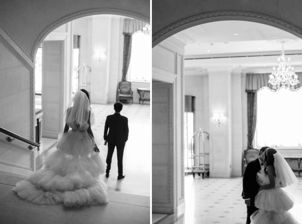 """FAIRYTALE WEDDING"" ДИМА И МАРИНА фото Photo 89 2"